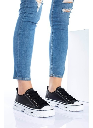 MODAGON Sneakers Siyah